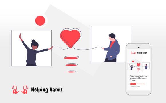 Helping Hands