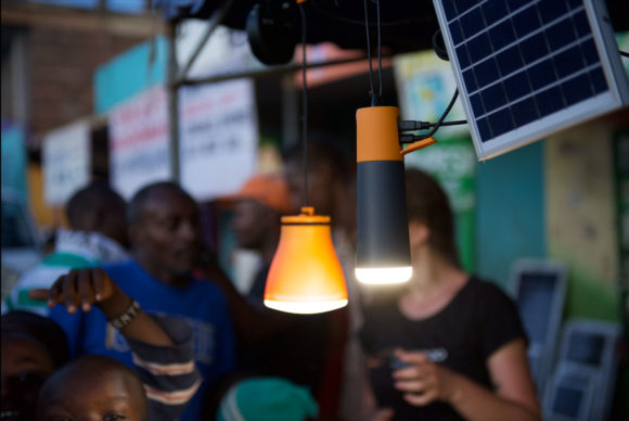 mango solar – Lighting up African homes