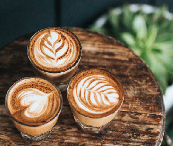 These coffees taste good and do good