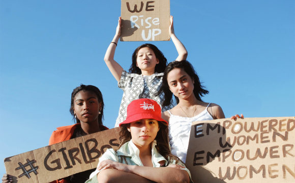 These organisations specifically empower girls and women